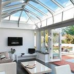 Why Build Cheap Orangery Conservatories?