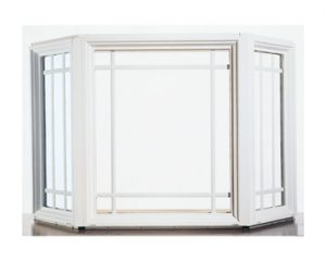 uPVC double glazing windows maintenance